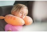 Детская надувная подушка-подголовник Intex 68678 (28*30*8 см), фото 3