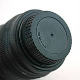 Термокружка у вигляді об'єктива Canon 24-105M c міксером, фото 4