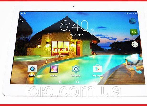 "Планшет телефон Samsung Galaxy Tab 10,1"" 2Sim - 8Ядер_2GB Ram_16Gb ROM_8Mpx_Android 7.0 (реплика)"