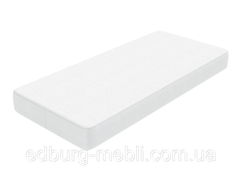 PROxSON Защитный чехол Aqua Save Plush S (Ткань влагостойкая Coral Fleece) 80x190