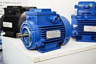 Электродвигатель АИР 71 А2 У3 (0,75 кВт, 3000 об/мин)