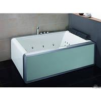 Гидромассажная ванна EAGO AM151-1JDTSZ (L), 1800х1200х650 мм