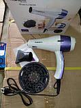 Фен для волос c диффузором Promotec PM2306 (3000W), фото 3