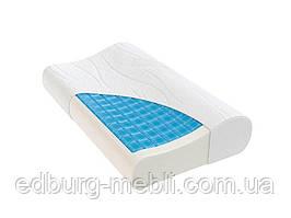 PROxSON Подушка Gel ergo (Трикотажная ткань) 36x61