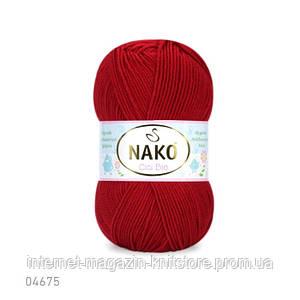 Пряжа Nako Cici Bio-Antibacterial