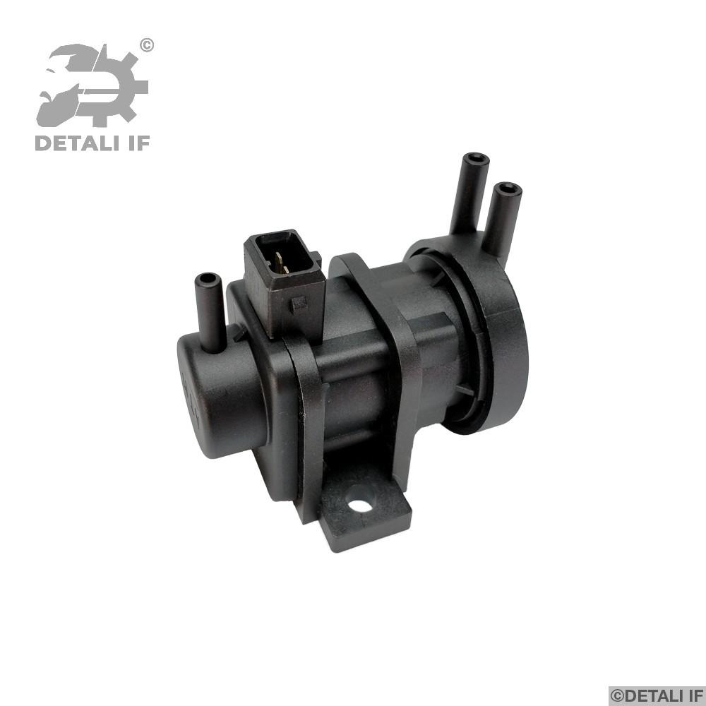 Клапан Egr рециркуляції газів Vectra C 2.0 DTI Opel 5851037 9158200