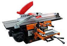 Деревообрабатывающий станок GTM MQ292A (1,5 кВт, 220 В) многофункциональный