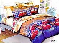 Комплект постельного белья R-C7