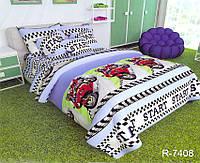 Комплект постельного белья R7408