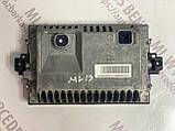 Дисплей магнітоли A1729008600 Mercedes ML W166 монітор Мерседес МЛ 166, фото 6