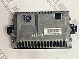Дисплей магнітоли A1729008600 Mercedes ML W166 монітор Мерседес МЛ 166, фото 7