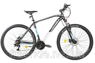 Гірський Велосипед Crosser Jazz 29 (17/19) гідравліка LTWoo