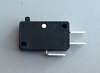 Кнопка микрик (3 контакта), фото 1