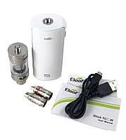 Електронна сигарета Eleaf iStick TC60W Срібна