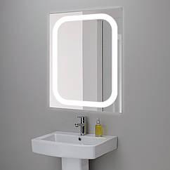 Зеркало LED (60*80*2,5см) VZ-AL-D11