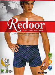Трусы мужские боксеры Redoor хлопок + бамбук ТМБ-18250