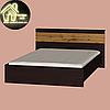 Двоспальне Ліжко СОНАТА Еверест 1400 (2 УПАК) (2110*1530*800), фото 4