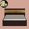 Двоспальне Ліжко СОНАТА Еверест 1400 (2 УПАК) (2110*1530*800), фото 3