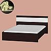 Двоспальне Ліжко СОНАТА Еверест 1400 (2 УПАК) (2110*1530*800), фото 5