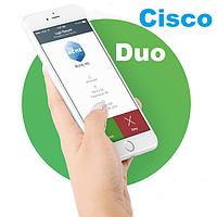 Cisco Duo безкоштовно 10 користувачів