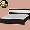 Двоспальне Ліжко СОНАТА Еверест 1600 (2 УПАК) (2110*1730*800), фото 3