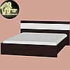 Двуспальная Кровать СОНАТА Эверест 1600 (2 УПАК)  (2110*1730*800), фото 3