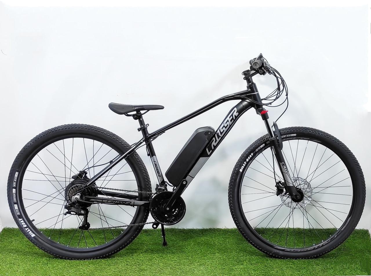 "Электровелосипед E-Jazzz Hydraulic 29"" li-ion 13A 36V/500W, 2021"