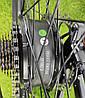 "Электровелосипед E-Jazzz Hydraulic 29"" li-ion 13A 36V/500W, 2021, фото 6"