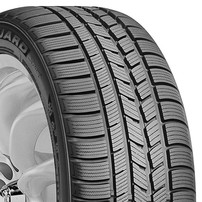 Зимние шины 245/40 R19 98V XL Roadstone Winguard Sport