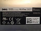 ОРИГІНАЛЬНА АКБ Батарея Акумулятор для планшета, 4100mAh, 126.4x69.3x2.76мм P706T DELL T02D, БО T02D001, фото 5