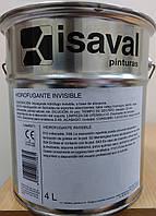 Гідрофобна просочення Isaval Hidrofugante invisible Гидрофуганте невидимий 0,75 л, фото 1