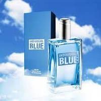 Туалетна вода Individual Blue