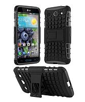 Бронированный чехол (бампер) для LG Optimus G Pro E980   E985   E988   E989   F240