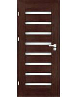 Двери межкомнатные ламинированые ECODOORS MILANO 9