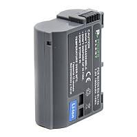 Акумулятор PowerPlant Nikon EN-EL15b 1900mAh