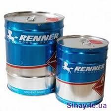 Отвердитель к полиуретановому грунту и лаку   FC-M003 Renner