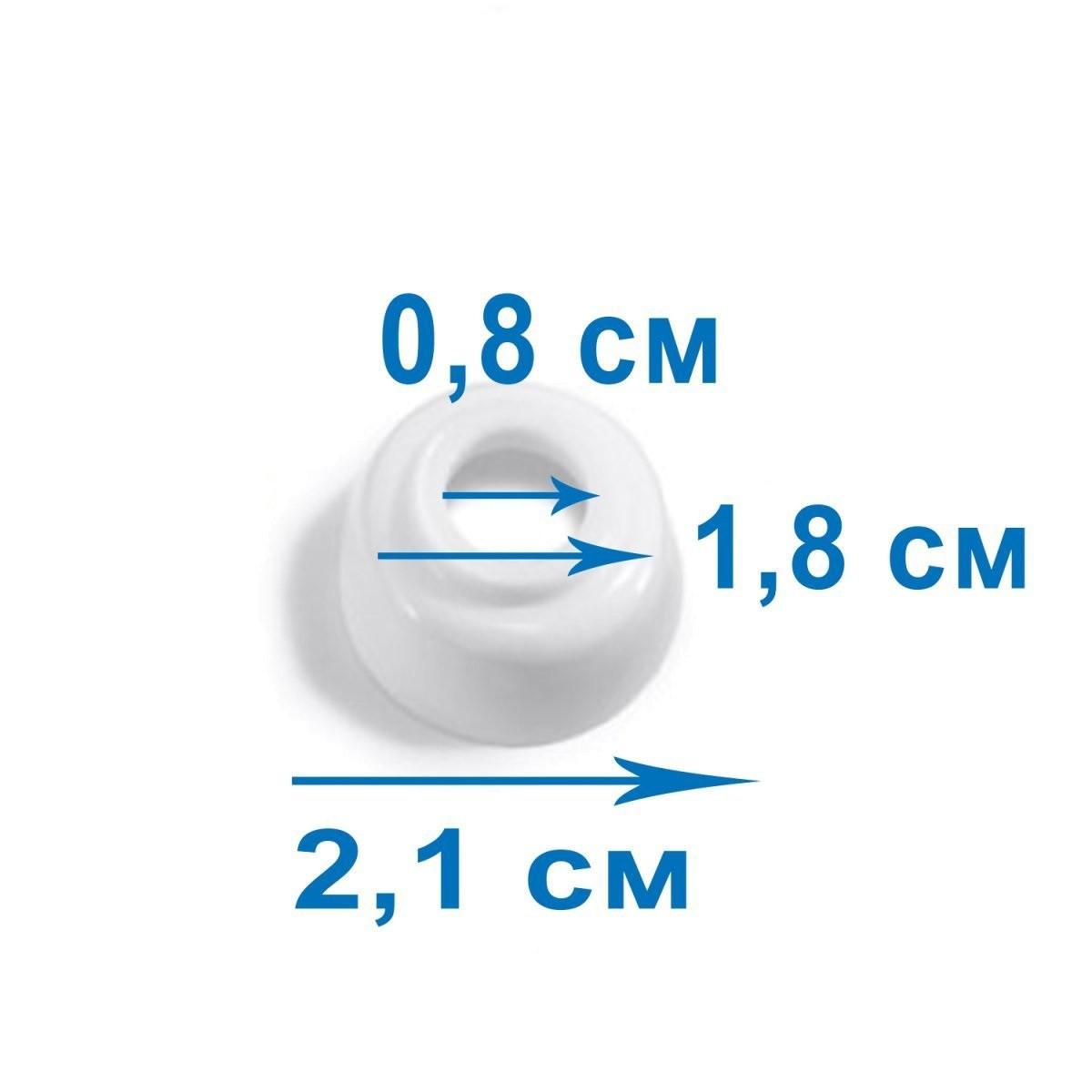 Уплотнитель Intex 10648 к болту для круглых бассейнов Prism и Metal Frame