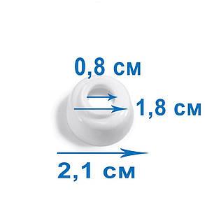 Уплотнитель Intex 10648 к болту для круглых бассейнов Prism и Metal Frame, фото 2