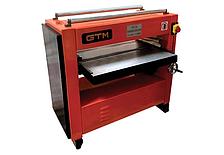 Рейсмусовый станок GTM TP106 (600 мм, 3 кВт, 380 В)