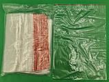 .Пакет з замком zipp 30x40 польські(100шт) (1 пач.), фото 2
