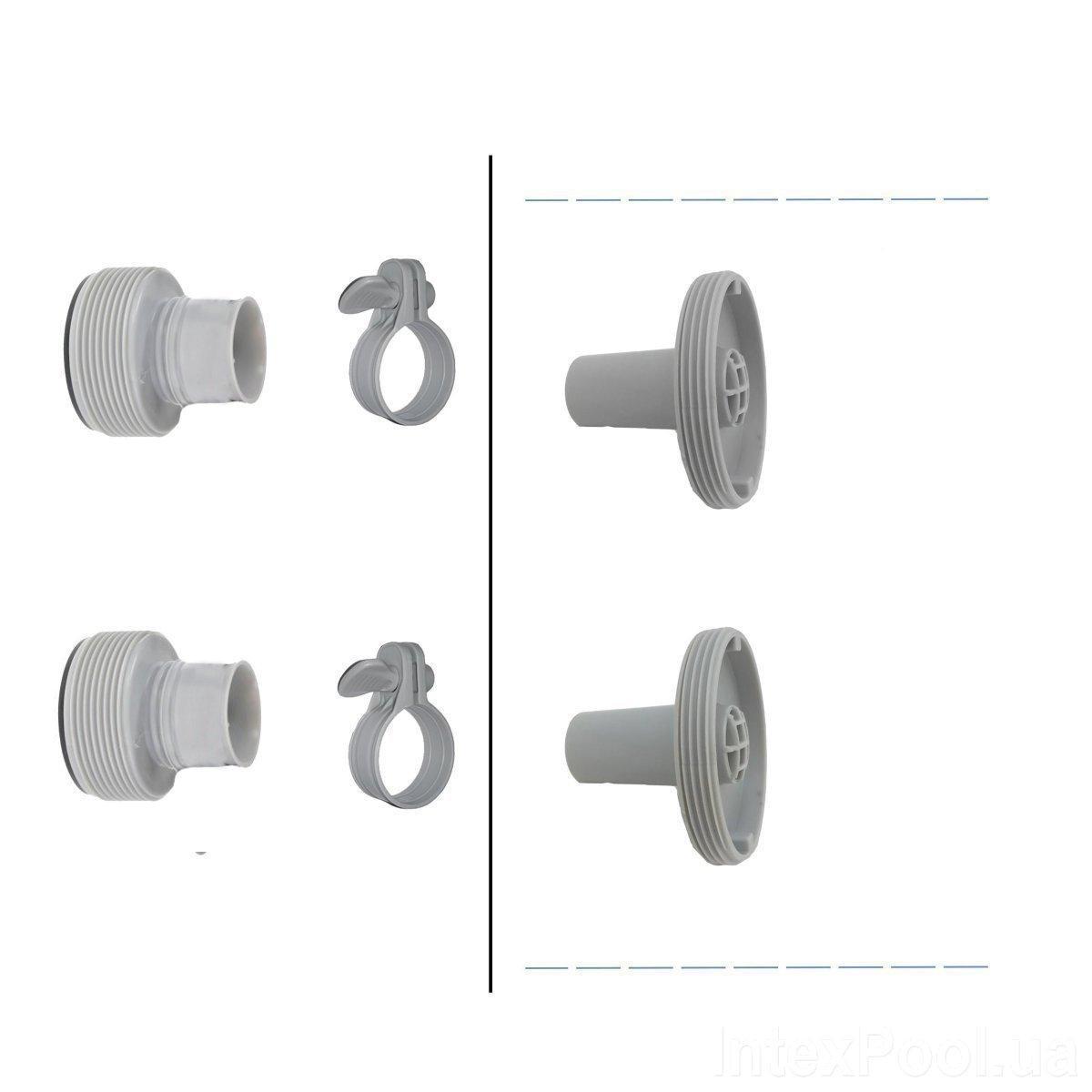 29001 Змінний картридж для басейнів-джакузі Intex
