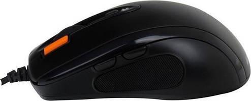 Мышь A4 Tech N-70FX Black, фото 2