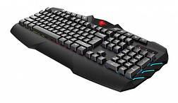Клавіатура Havit HV-KB465L black, фото 2