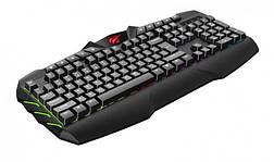 Клавіатура Havit HV-KB465L black, фото 3