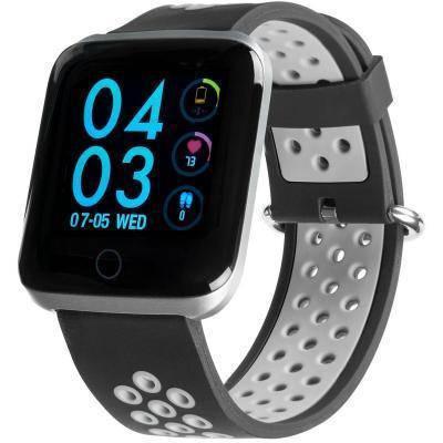 Смарт-часы Gelius Pro GP-SW001 (NEO) Black/Grey, фото 2