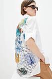 Рубашка Evdress XL белый, фото 4
