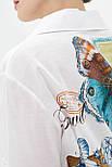 Сорочка Evdress XL білий, фото 5