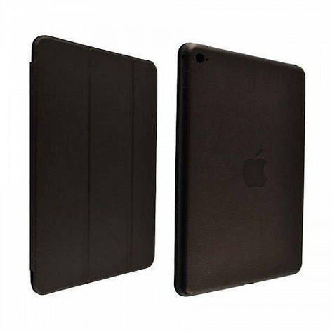 Чехол-книжка Smart Case для Apple iPad Mini 4 Black, фото 2