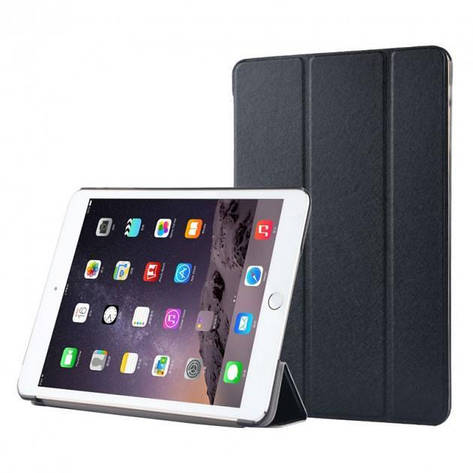 Чехол-книжка Smart Case для Apple iPad Air  Black, фото 2