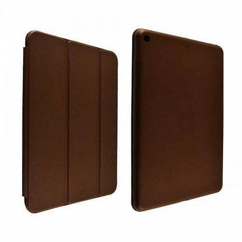 "Чехол-книжка Smart Case для Apple iPad 10.2"" 2019 Brown, фото 2"